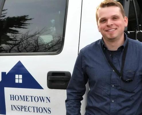 Ben Myklebust Hometown Inspections