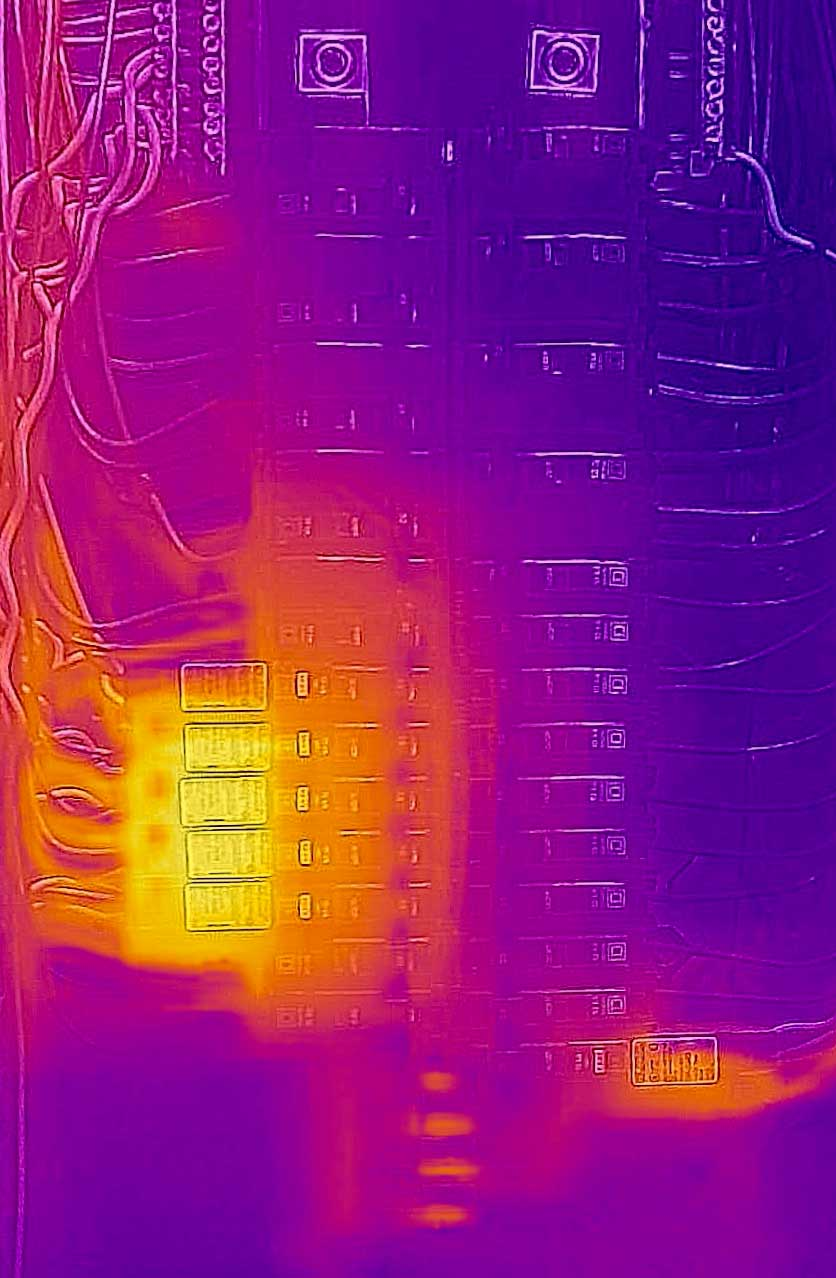 Tech Advantage Thermal Imaging