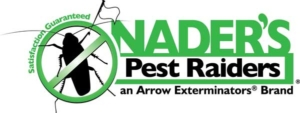 Naders Pest Raiders