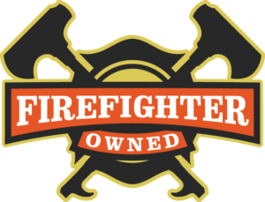 InterNACHI Fire Fighter Owned Logo