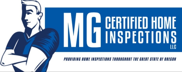 MG Certified Home Inspections LLC