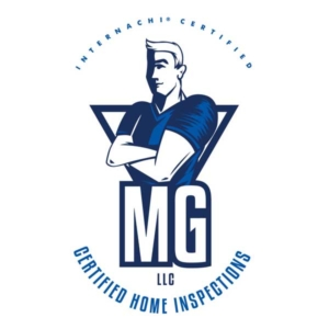 MG Certified Home Inspections Logo