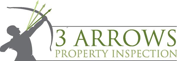 3 Arrows Property Inspection Logo