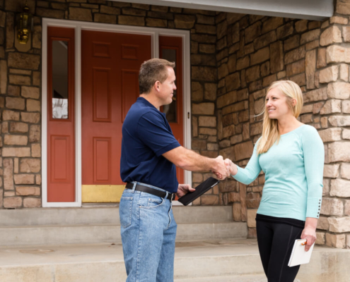Residential Home Inspection Services Portland OR