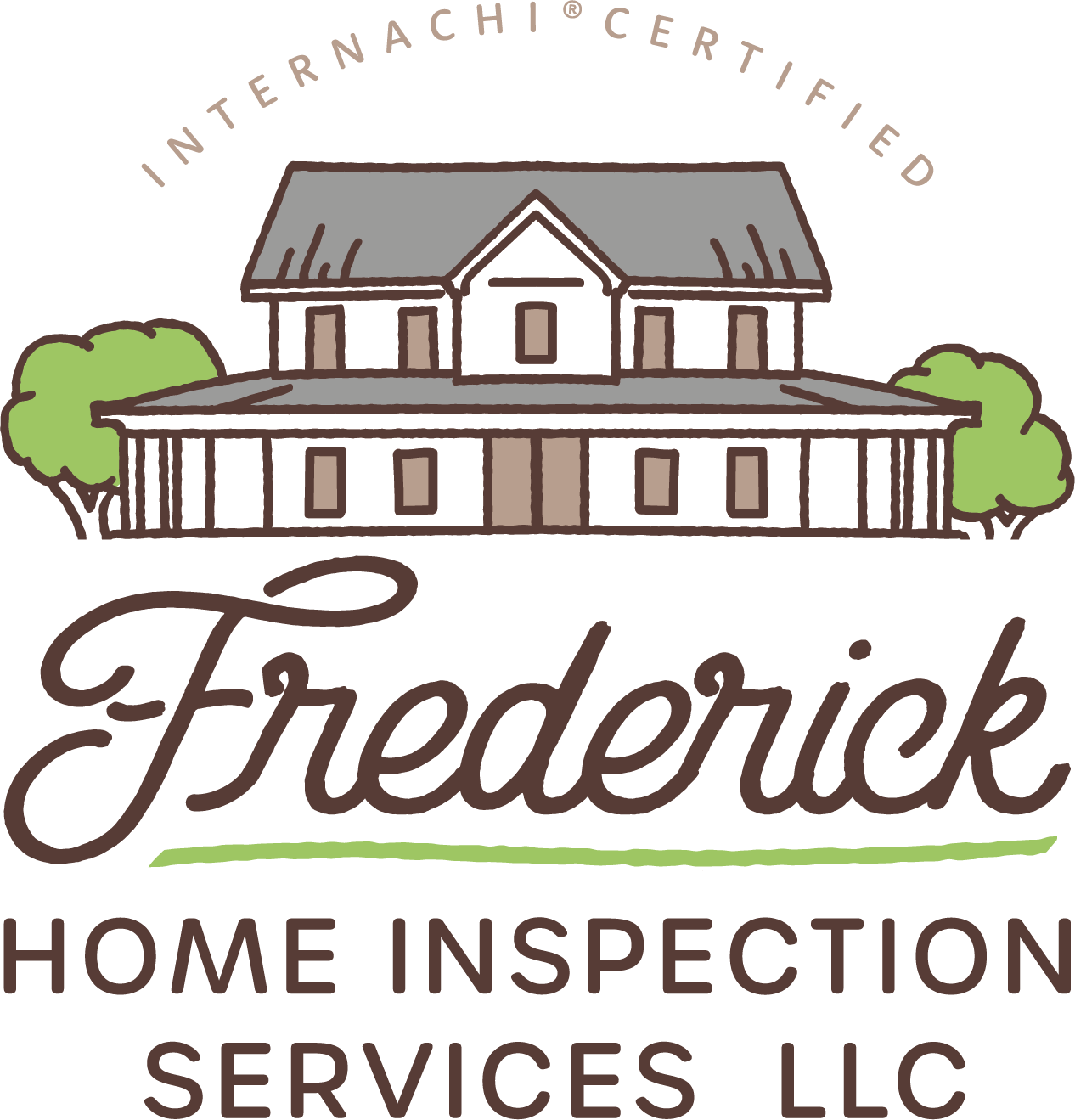 Frederick Home Inspection Services LLC Logo