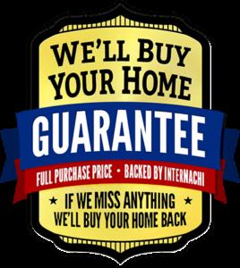Buy Back Guarantee