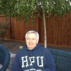 Steve White, Owner Horizon Home Service