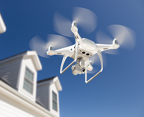 Drone Inspections/Arial Photography